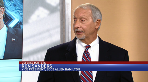 Defense Matters with Ron Sanders