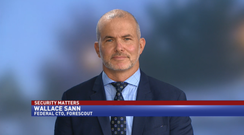 Security Matters with Wallace Sann
