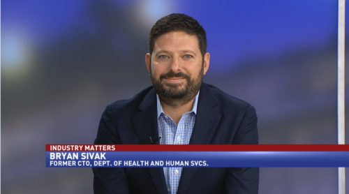 Industry Matters with Bryan Sivak
