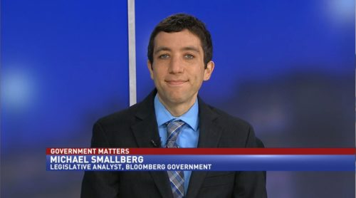 Government Matters with Michael Smallberg