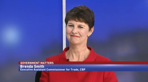 Government Matters with Brenda Smith