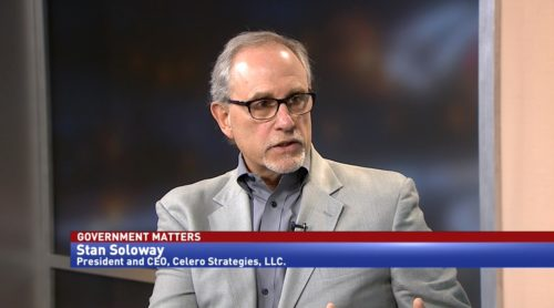Government Matters with Stan Soloway