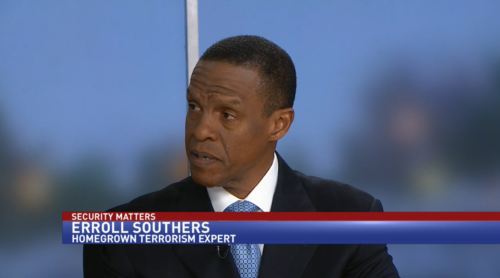 Security Matters with Erroll Southers