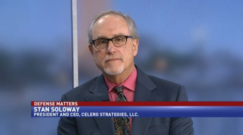 Defense Matters with Stan Soloway
