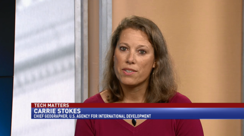 Tech Matters with Carrie Stokes