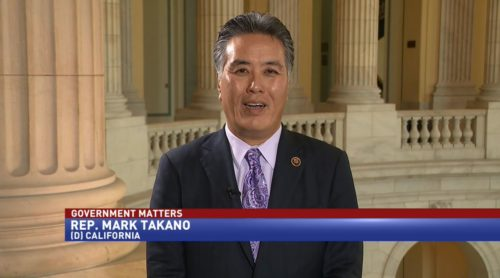 Government Matters with Rep. Mark Takano