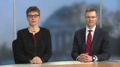 Government Matters with Thomas and Stanton
