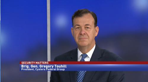 Security Matters with Brig. Gen. Gregory Touhil