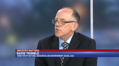 Industry Matters with David Trimble