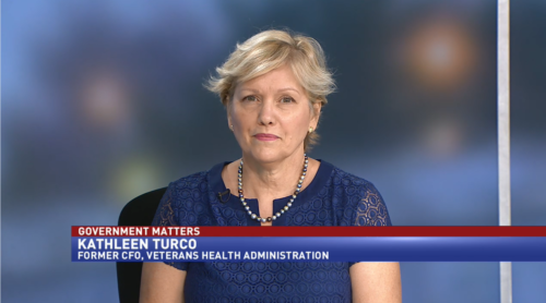 Government Matters with Kathleen Turco