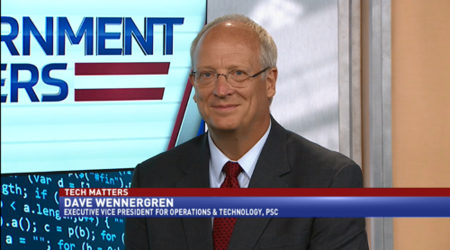 Tech Matters with Dave Wennergren