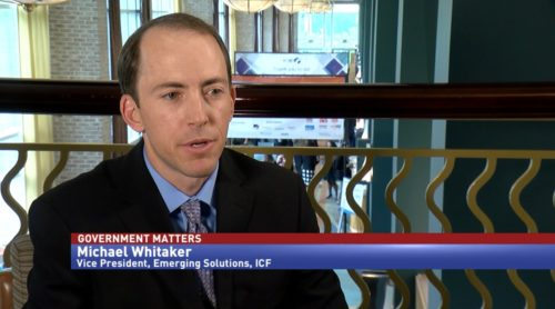 Government Matters with Michael Whitaker
