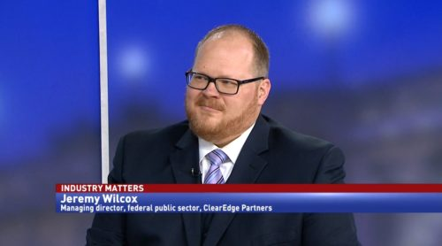 Industry Matters with Jeremy Wilcox