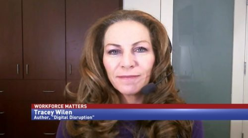 Workforce Matters with Tracey Wilen