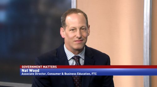 Government Matters with Nat Wood