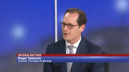 Defense Matters with Roger Zakheim