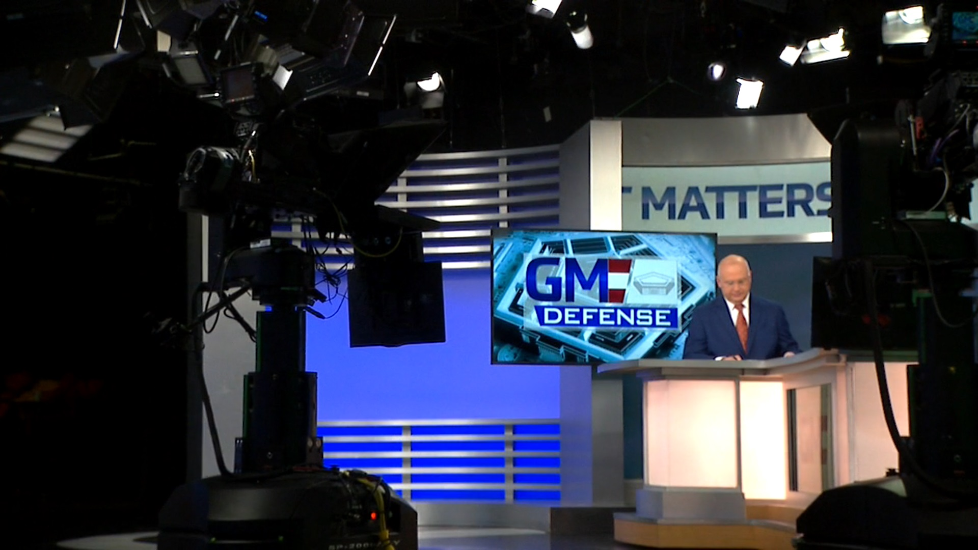 Government Matters (Full Show) – May 8, 2019