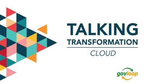Talking Transformation Archives | Government Matters