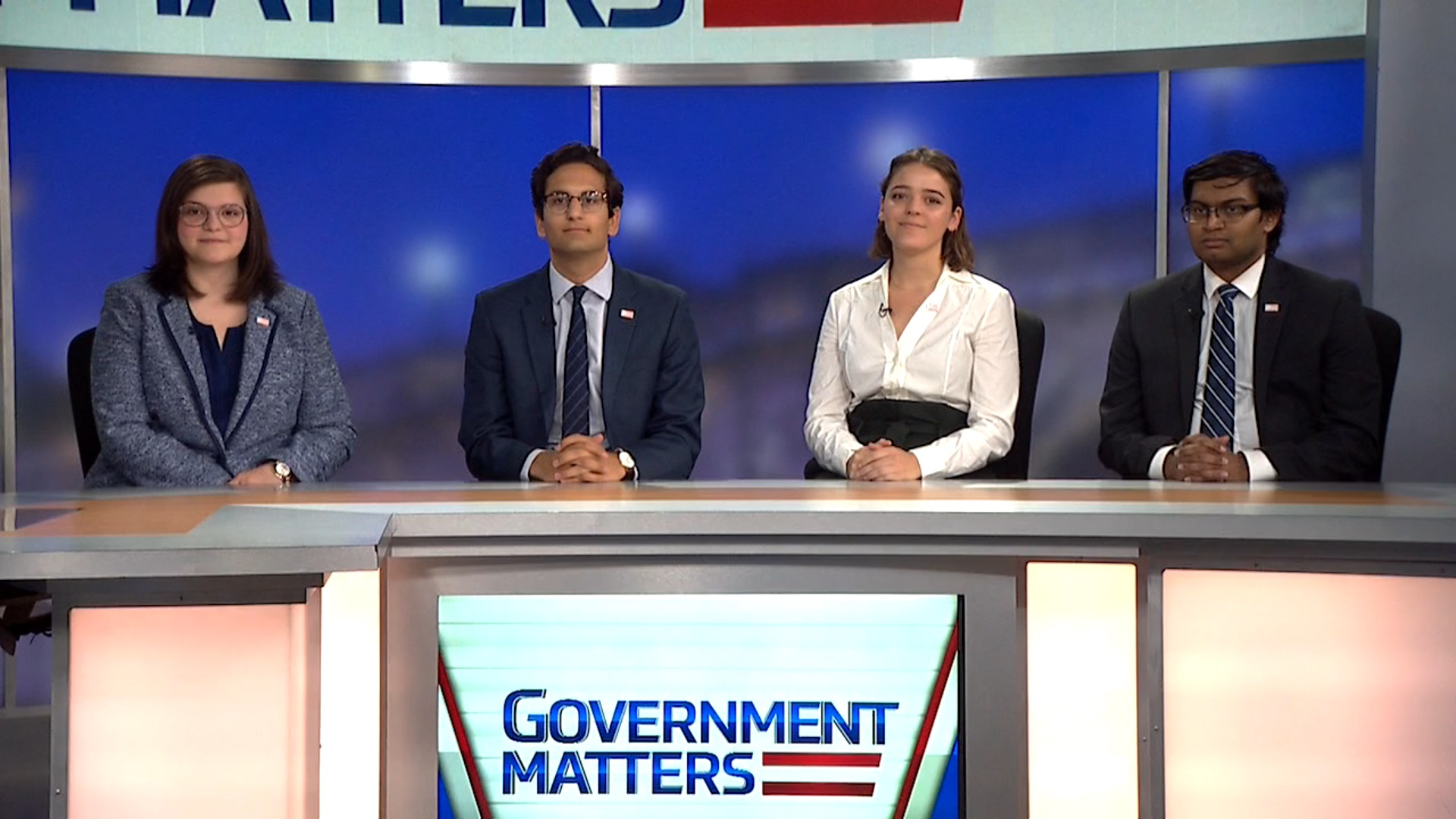 Coding it Forward fellowship propels next generation of government IT leaders