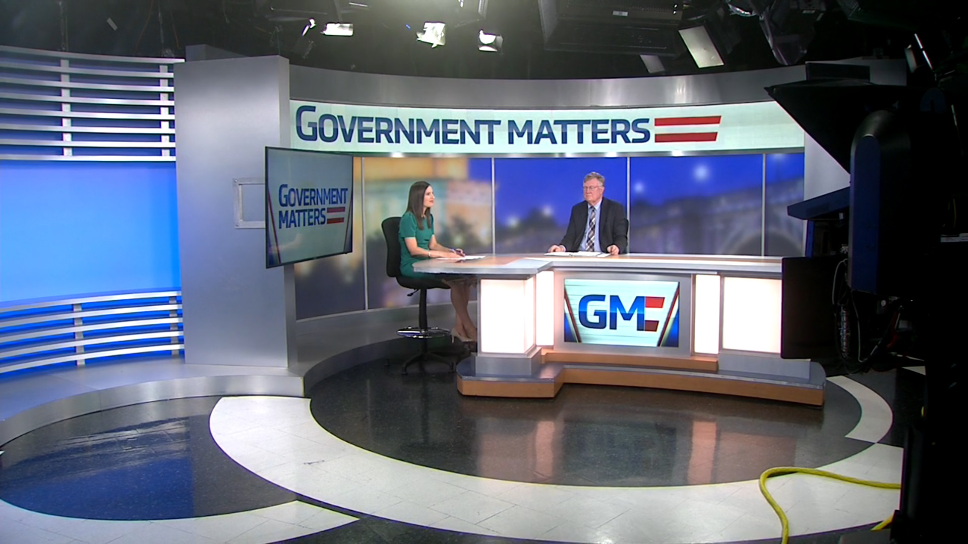 Government Matters (Full Show) – August 8, 2019